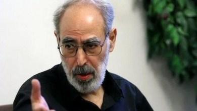 Photo of ابوالفضل قدیانی: مسئول فجایع کنونی، خودکامه امروز ایران، خامنهای است