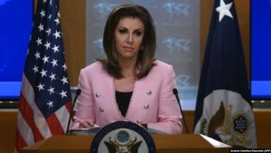 Photo of آمریکا: انتقاد سازمان ملل از کشتن قاسم سلیمانی پوشاندن کارنامه تروریستی اوست