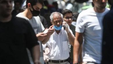 تصویر ستاد مقابله با کرونا در تهران خواهان اعمال محدودیتهای سختگیرانه شد
