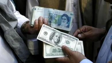 تصویر رکورد تازه قیمت دلار در ایران؛ بهای نرخ دلار در بازار ارز ایران از ۲۴ هزار تومان گذشت