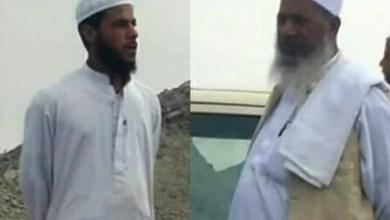 Photo of ترور یکی از علمای اهل سنتِ بلوچ در پاکستان