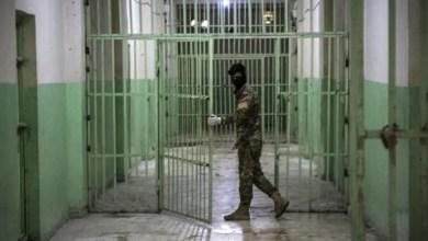 Photo of گزارش یک فعال حقوق بشر از انتقال زندانیان در فشافویه و نگرانی درباره شیوع کرونا