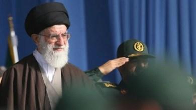 تصویر نیویورک تایمز: رهبر رژیم ایران نگران حمله نظامی آمریکاست
