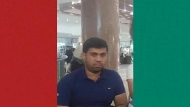 تصویر شلیک نیروهای امنیتی ایران، جان یک جوان قشمی را گرفت