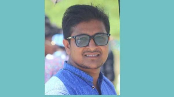 মানবিক ছাত্রনেতা মোঃ-আমানউল্লাহ আমান এর ঈদ শুভেচ্ছা