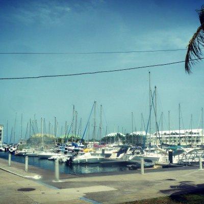 Marina Guadeloupe