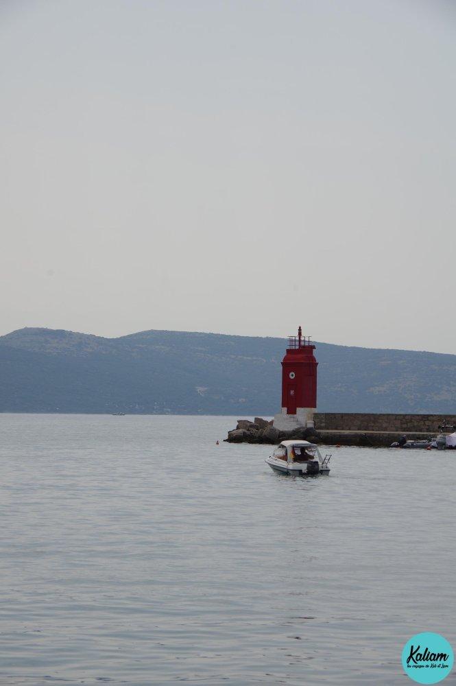 Port de Krk