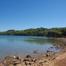 Tout le lac salé pour nous tout seul