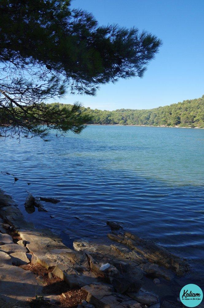 la lac salé