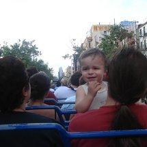 Visite en bus
