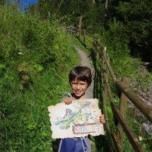 Liam il a tout trouvé!