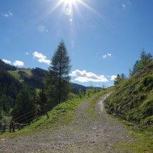 Autriche en été