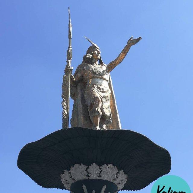 The true Inca Le vrai Inca travel travelgram travelphotography instatravelhellip