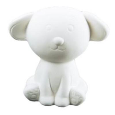 figurka pies wys10cm 1