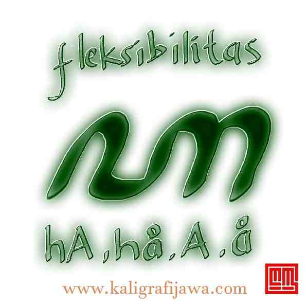 """aksara """"hå"""""""