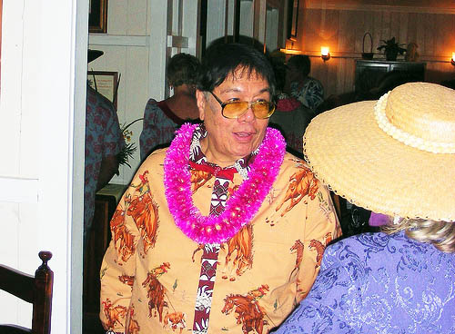 Nakeʻu Awai