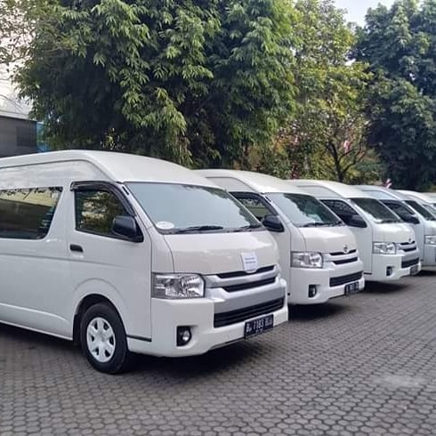 Rental Mobil Sukanagara Cianjur