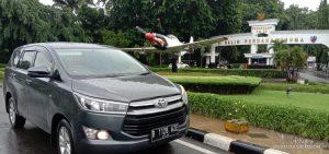 Rental Mobil Bandara Halim