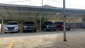 Rental Mobil Jabodetabek
