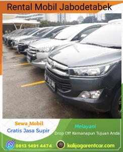 Sewa Mobil Kalideres Jakarta Barat