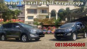 Tips Rental Mobil Untuk Anda Yang Pemula
