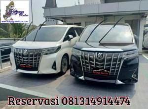 Rental Mobil Sentul City Bogor