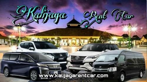 Rental Mobil Pisangan Timur Murah