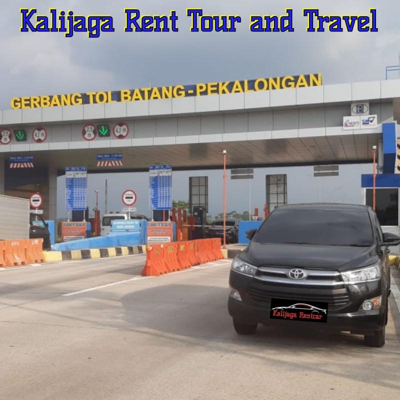 Rental Mobil Tanjung Priok Murah