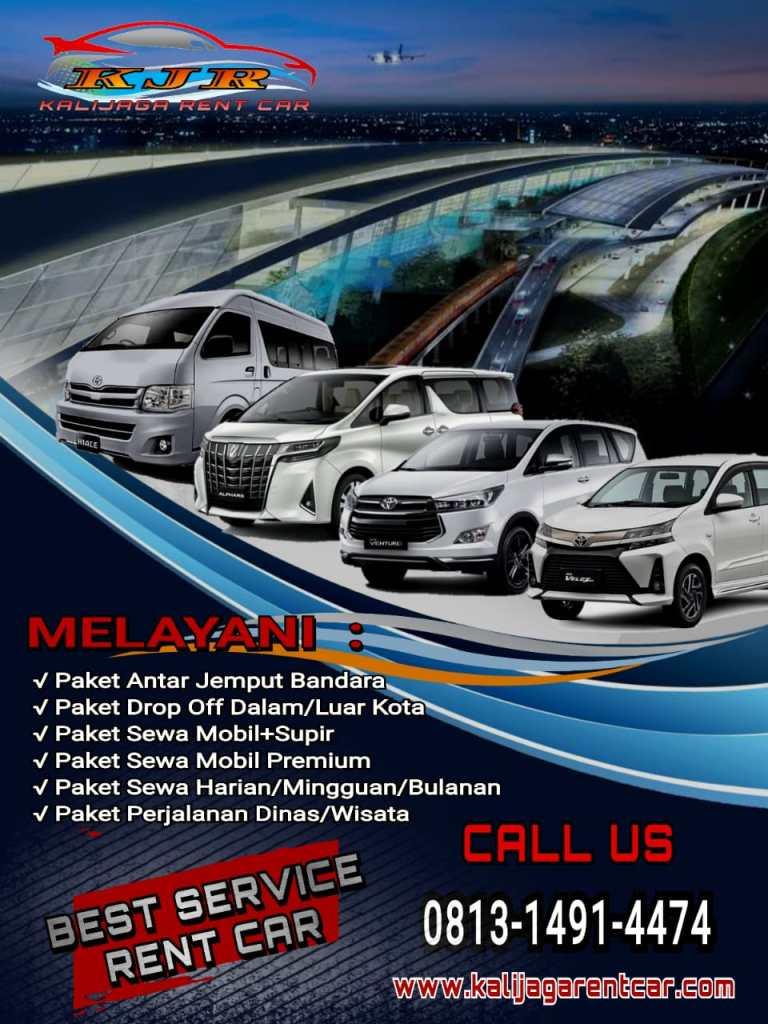 Rental Mobil Matraman Jakarta Timur