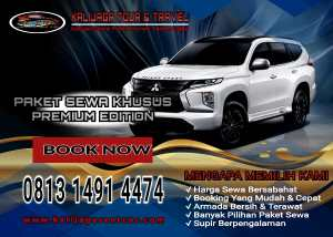 Rental Mobil Cimone Jaya Murah