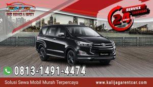 Jasa Rental Mobil Jakarta Selatan