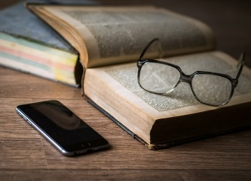 Comment trouver le titre d'un livre ?
