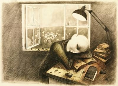 poetsleep