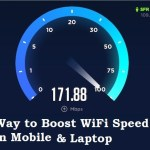How To Increase WiFi Speed 54 Mbps