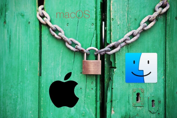 10 Security tips for Mac users