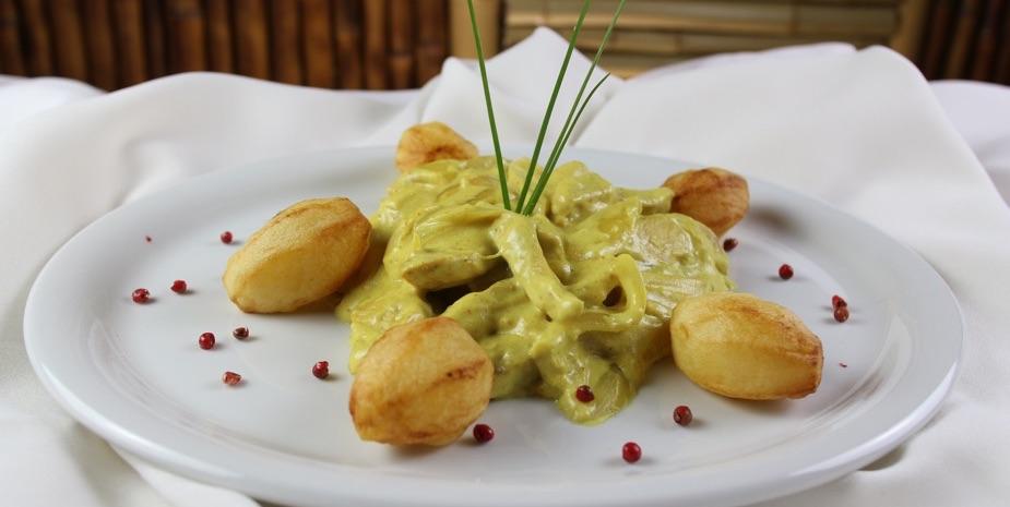 Restaurante Kaliman Ubatuba