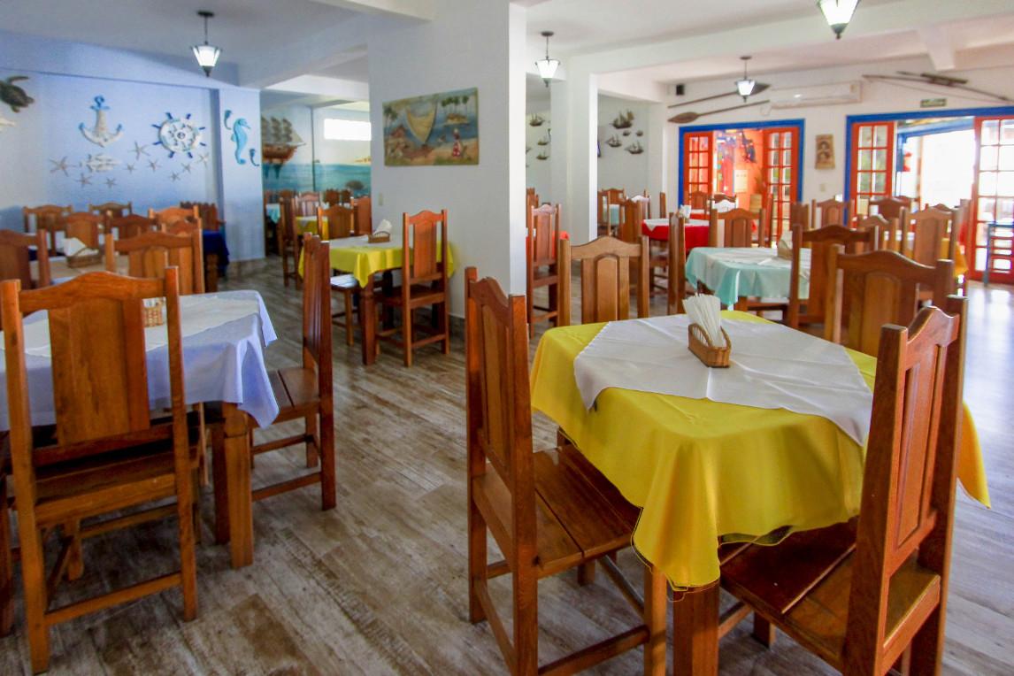 Restaurante Pousada Kaliman Ubatuba