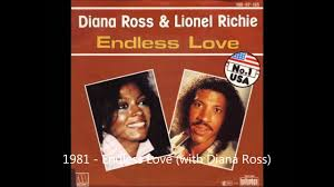 Endless Love by Lionel Richie Kalimba Tab Easy