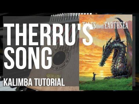 Therru's Song - Tales from Earthsea