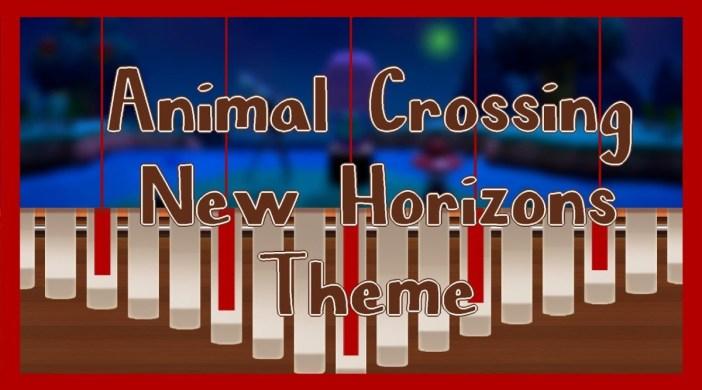 Animal Crossing - New Horizon