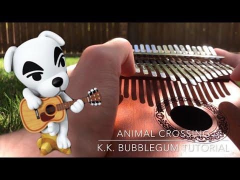 Animal Crossing - K.K. Bubblegum