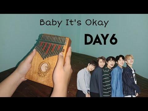 Baby It's Okay - DAY6