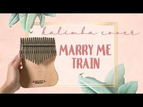 MARRY ME - Train