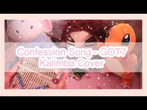 Confession Song - GOT7