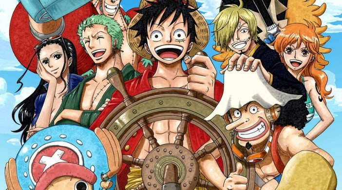 One Piece OP Hope by Namie Amuro