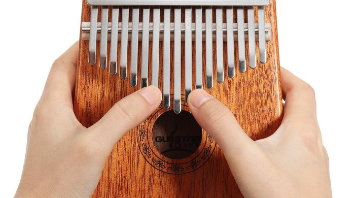 12 Kalimba Exercises You Can Do Everyday To Improve