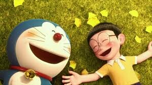 Promise of the Sunflower - Stand by Me Doraemon
