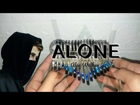 ALONE - ALAN WALKER (Complete)