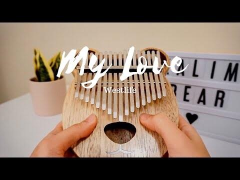 My Love by Westlife