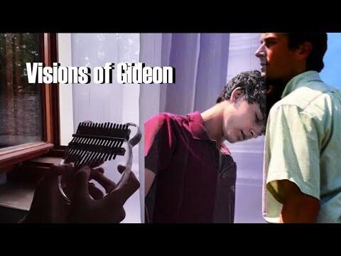 Visions of Gideon by Sufjan Stevens